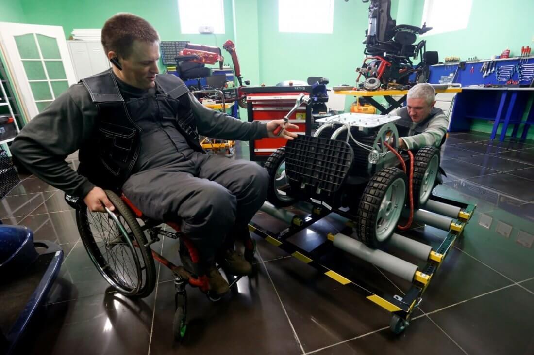 Льготы работающим инвалидам 3 группы в 2019 году