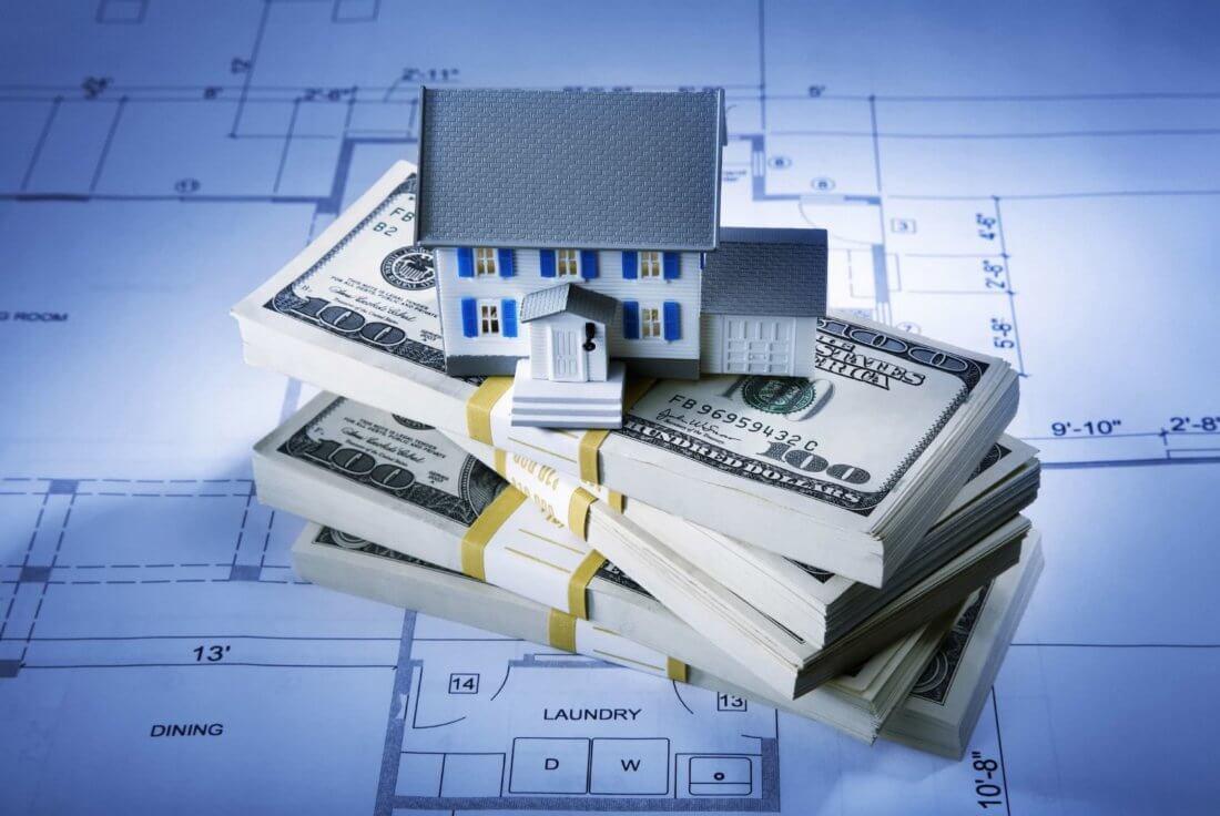 потребительский кредит под залог недвижимости posobie.help