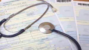 как оплачивают больничный лист