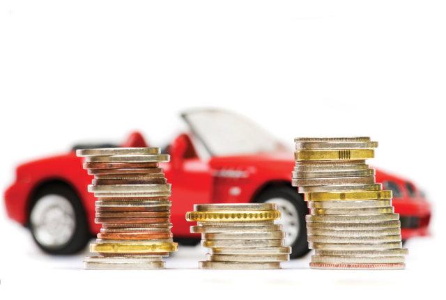 Порядок начисления и оплата налога на транспорт