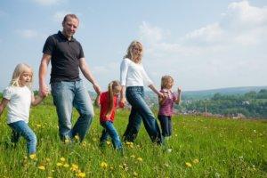 многодетным семьям вместо земли могут выдавать деньги
