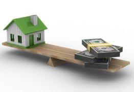 Отличие ипотеки от кредита — основные моменты