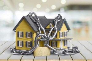 Когда и почему устанавливают обременение на квартиру?