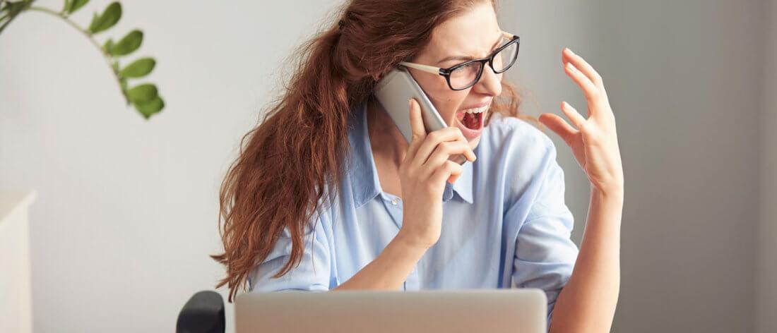 Имеют ли право коллекторы звонить на работу по долгу сотрудника, как прекратить звонки