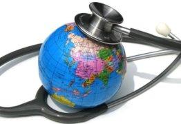 Мед. страховка для поездки за границу — правила оформления