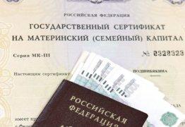 Полмиллиона рублей от государства при рождении второго ребенка — какие документы нужны для материнского капитала