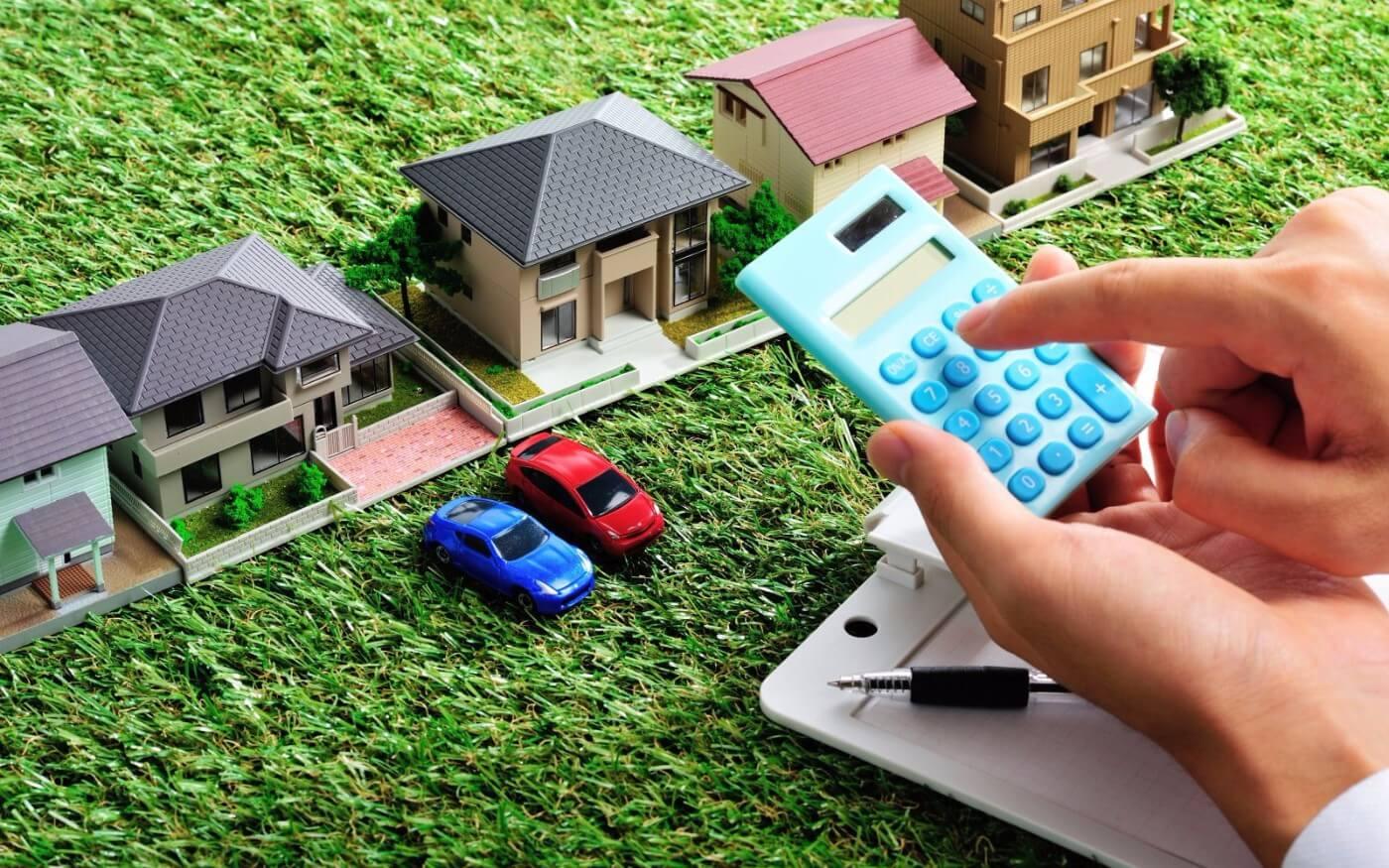 Льготы по имущественным налогам – списки и оформление