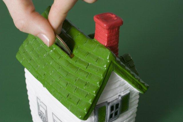При каких условиях дают ипотеку крупные организации?