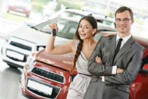 Набор каких документов нужен для автокредита