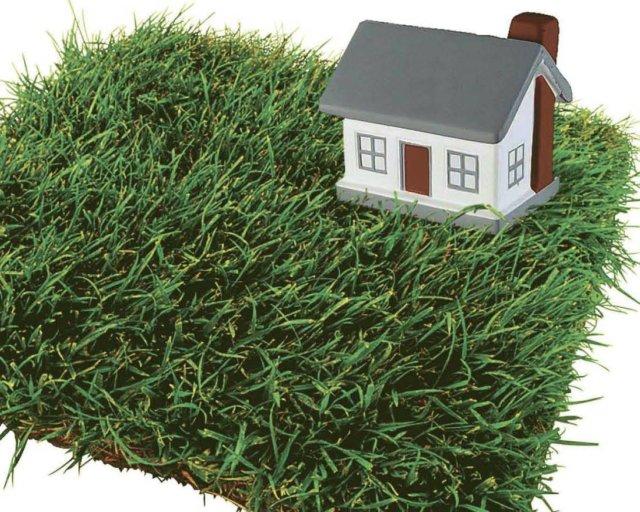 Как оформить земельный участок в ипотеку в правовом порядке