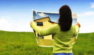 земельный участок в ипотеку