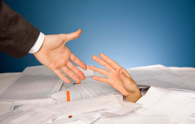 Как заполнить заявление на реструктуризацию долга по кредиту, образец