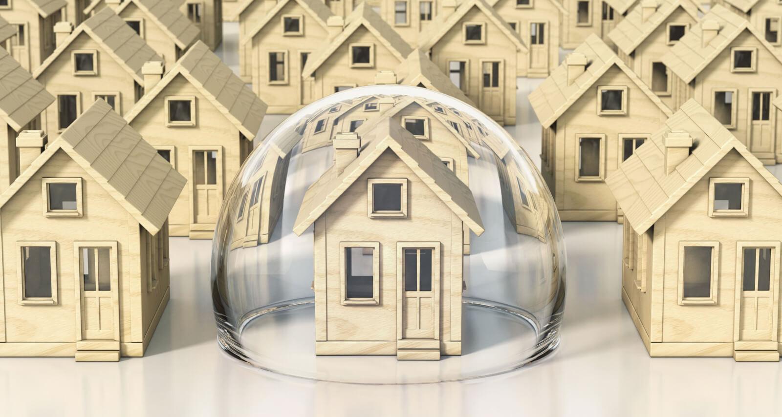 Страхование жилья при ипотеке — лучшие условия и места для оформления