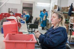 трудоустройство с инвалидностью по зрению