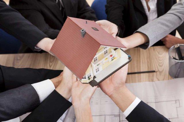 Ипотека на долю в квартире: условия получения и требования к заемщикам