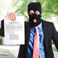 подтверждение права переуступки