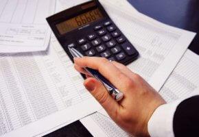 как считать подоходный налог?