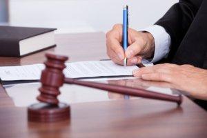 принудительное взыскание долга через суд