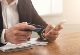Оплата займа в Хоум Кредит через интернет банковской картой: инструкция