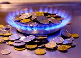 размер субсидии на газ