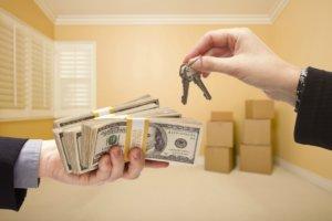 ставка налога при продаже квартиры