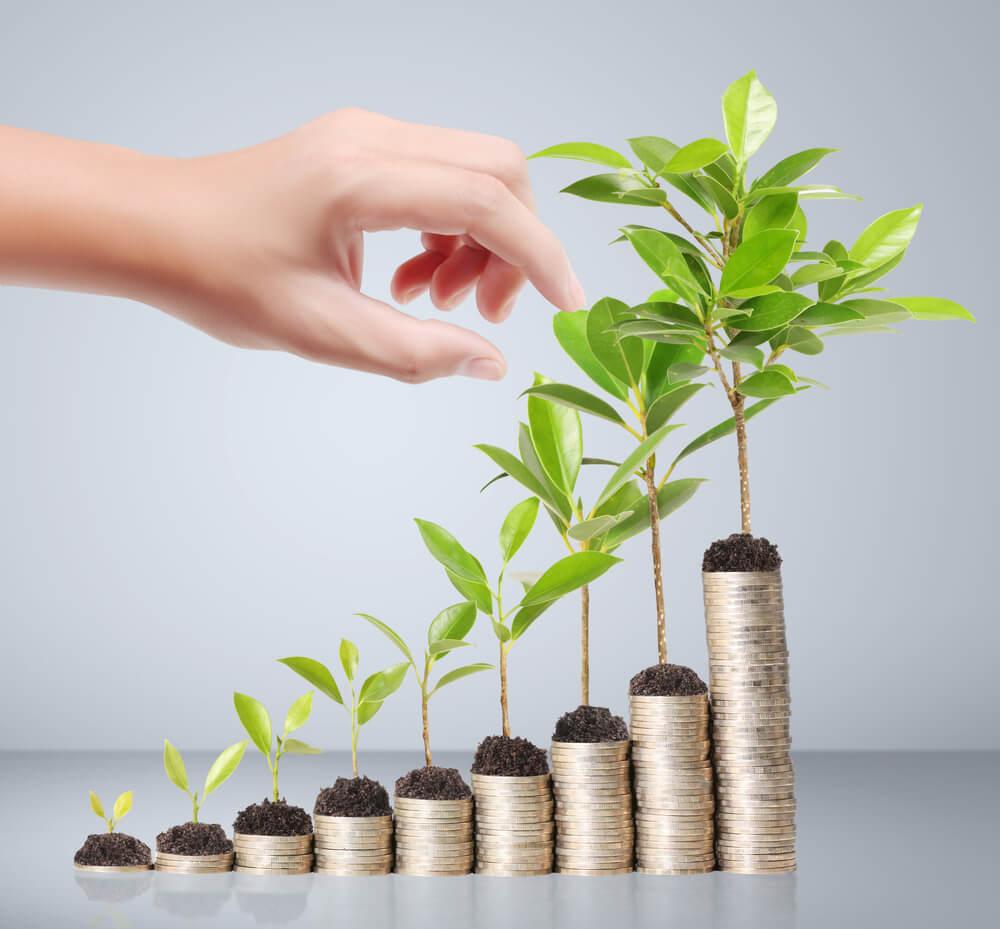 Вклад с капитализацией: что это такое и как рассчитать?