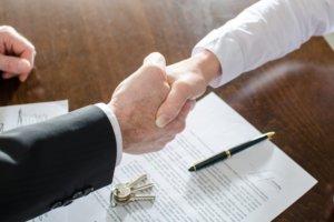 формы продажи долгов