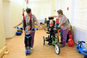 ИПРА ребенка-инвалида