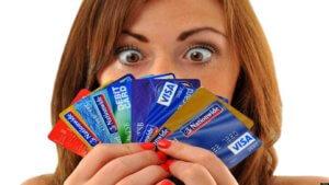 кредитные карты в Почта Банке