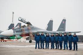 летчики-испытатели