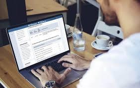 оплата налога через интернет