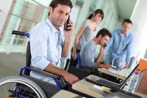 Инвалидность: 2 группа в РФ