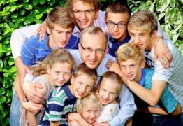 Многодетный отец дети от разных браков: льготы, полагающиеся по этому статусу и как его оформить