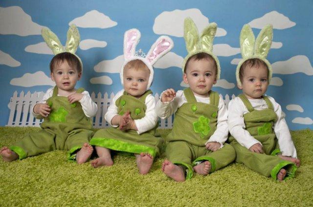 Что дают за 4 ребенка в РФ: нормы права