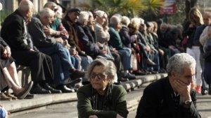 Какие бывают пенсионные системы