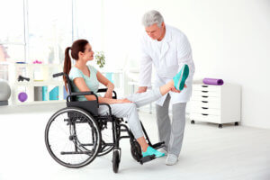 Программы реабилитации для инвалидов