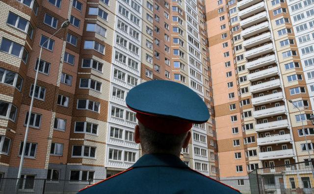 Субсидия военнослужащим на жилье: требования, порядок оформления