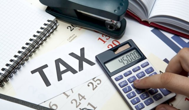 Льгота на налог на имущество физических лиц в РФ